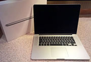 Apple MacBook Pro 15, 4