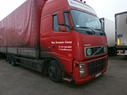 Volvo FH12 2002 г.